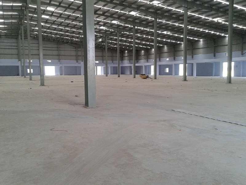 12000 Sq.ft. Warehouse/Godown for Rent in Khatraj, Ahmedabad
