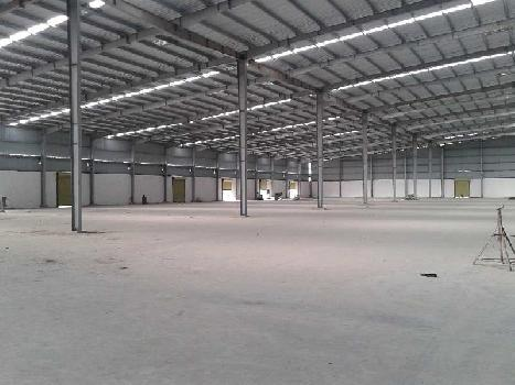 15000 Sq.ft. Warehouse/Godown for Rent in Bareja, Ahmedabad