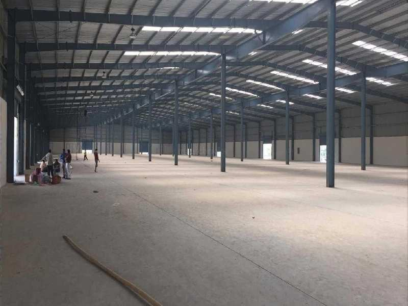 65000 Sq.ft. Warehouse/Godown for Rent in Bardoli, Surat