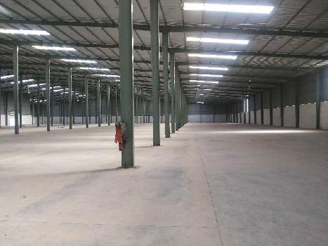70000 Sq.ft. Warehouse/Godown for Rent in Hazira, Surat