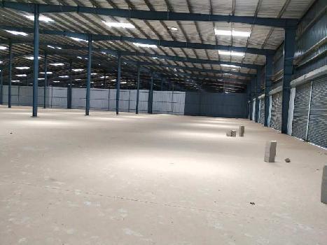 70000 Sq.ft. Factory / Industrial Building for Rent in Hazira, Surat