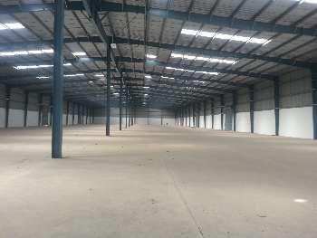25000 Sq.ft. Warehouse/Godown for Rent in Por, Vadodara