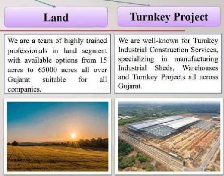 20000 Sq.ft. Warehouse/Godown for Rent in Ranoli, Vadodara