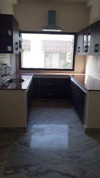 Property developed by the builder corner plot 2 side open vastu compline