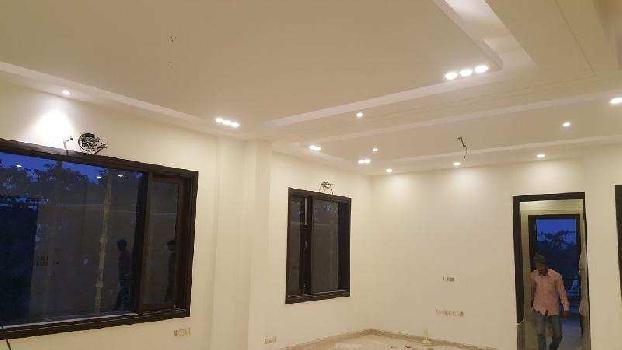 Builder floors