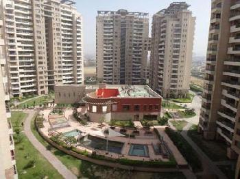 2 BHK Builder Floor for Rent in Palam Vihar