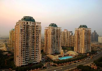 3 BHK Builder Floor for Sale in Dlf City Phase V