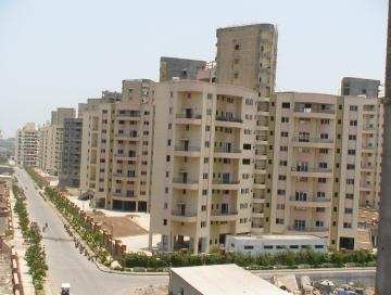 3 BHK Builder Floor for Sale in Sushant Lok