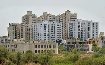 3 BHK Builder Floor for Sale in DLF City Phase I