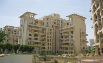 3 BHK Builder Floor for Sale in Sushant Lok