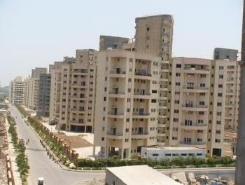 4 BHK Builder Floor for Sale in Sushant Lok