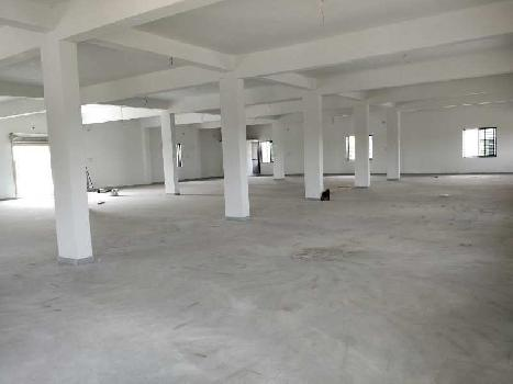 Industrial Shed for rent In Piplaj
