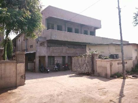 Warehouse For Rent In Narol