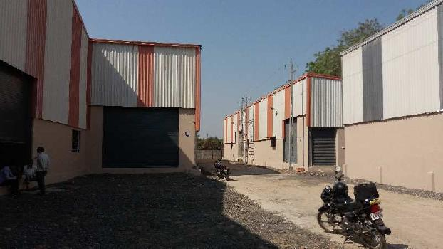 Industrial Shed In Santej