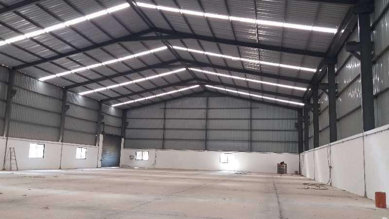 Industrial Shed In Santej