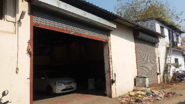 Industrial Shed for rent in gota
