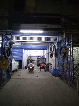 Shop for rent in thaltej