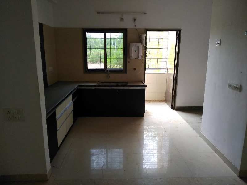3 Bhk flat for sale in thaltej