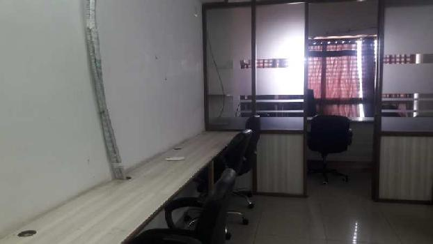 Frunisehd office on rent in science city