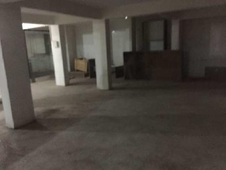 3000 Sq.ft. Warehouse/Godown for Rent in Vastrapur, Ahmedabad