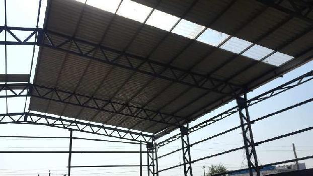 Industrial shed for rent in khatraj