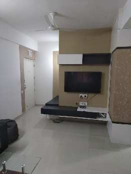 fully furnished 2 bhk falt sale in gota