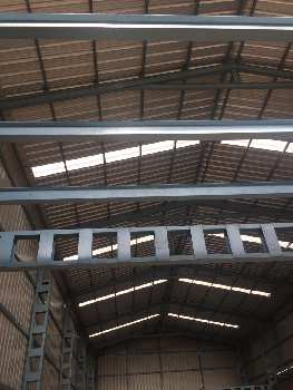industrial shed for sale in santej