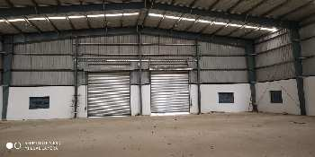 indusrial shed for rent in santej at west ahmedabad