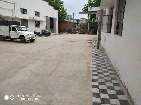 2600 Sq Ft Industrial shed for rent in rakanpur