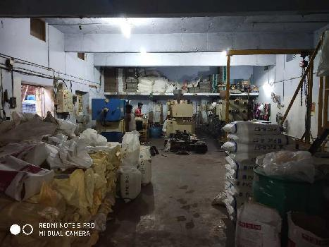 Factory for rent in gota