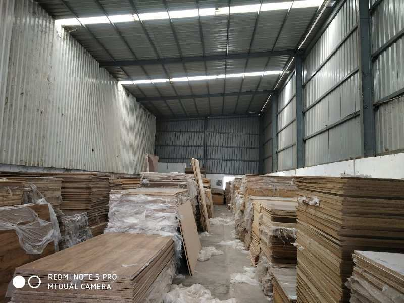 warehouse for rent in rakanpur of west ahmedabad