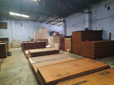Warehouse for rent in Sarkhej Sanand road