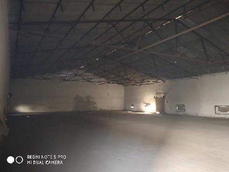 Warehouse for rent adalaj