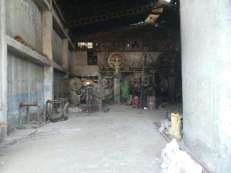 10000 Sq.ft. Factory / Industrial Building for Sale in Sector 24, Faridabad