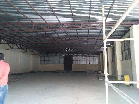 750 Sq. Meter Factory / Industrial Building for Sale in Faridabad