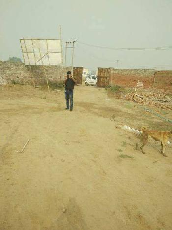 Residential Plot for Sale in Sector 89, Faridabad