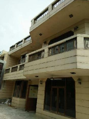 3 BHK Individual House for Sale in Sector 21, Faridabad