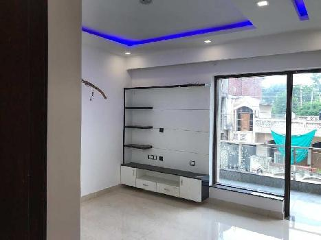 4 BHK Builder Floor for Sale in Sector 11, Faridabad