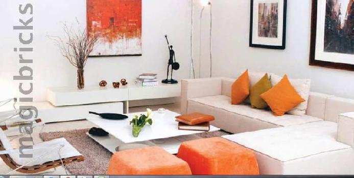 2 BHK Flats & Apartments for Sale in Sector 80, Faridabad