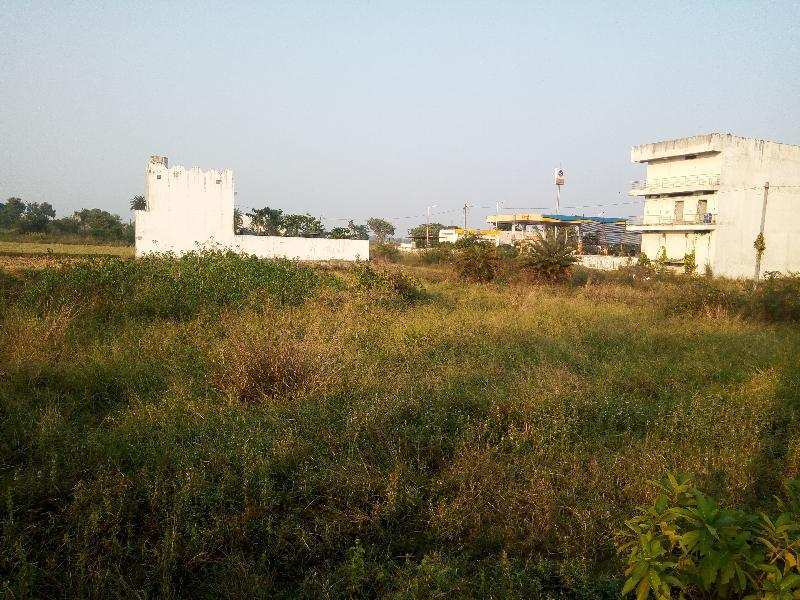 Residential Plot for Sale in Berhampur