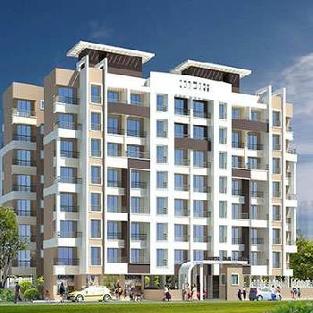 1 BHK Flats & Apartments for Sale at Kandivali