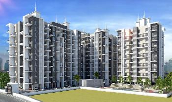 1 BHK Flats & Apartments for Sale in Wagholi, Pune