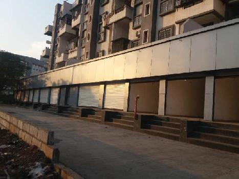 A ready possession shop available at Hadapsar area.