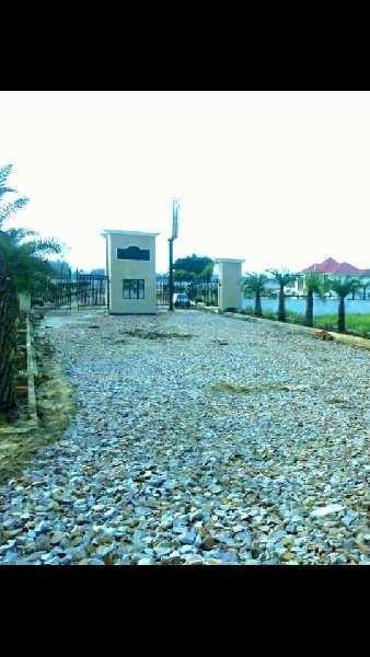 The Villegio farm