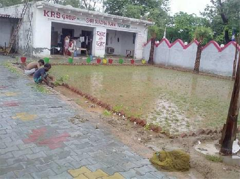 Residential Plot For Sale In Raibareli Road to Mourawa Road, Lucknow