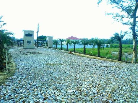 Residential Plot For Sale In Raibareli Road to Mourawa Road , Lucknow