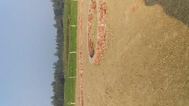 Farm Land For Sale In Raibareli Road to Mourawa Road , Lucknow