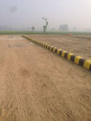 Residential Plot For Sale In Faizabad Road Lucknow.Near Mayo Institute & Hospita