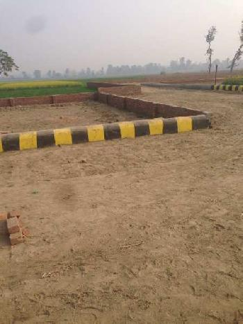 Residential Plot For Sale In Faizabad Road Lucknow