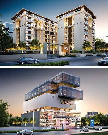Shree Balaji Group SKYRISE